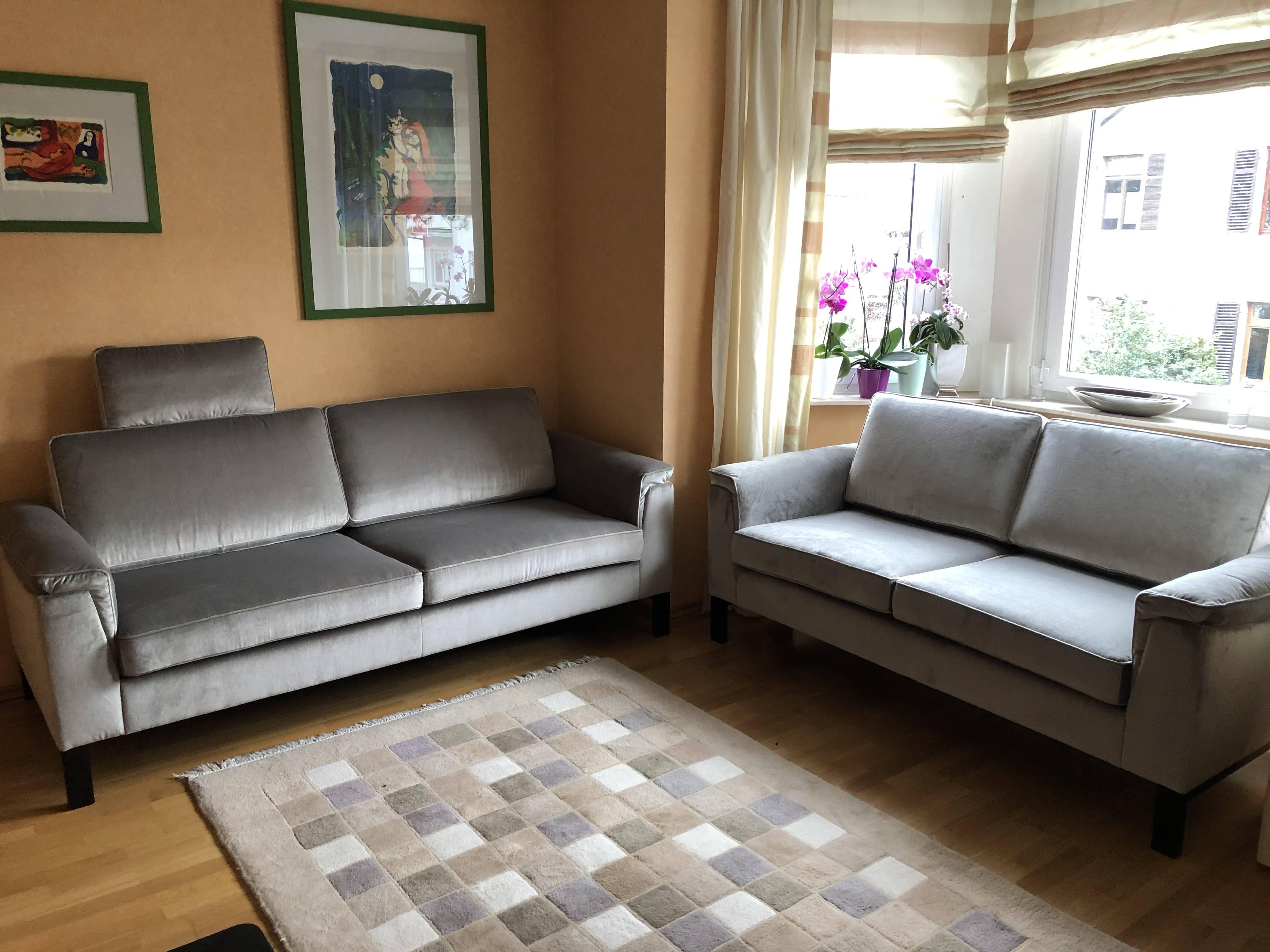 Sofa Timeless Modern