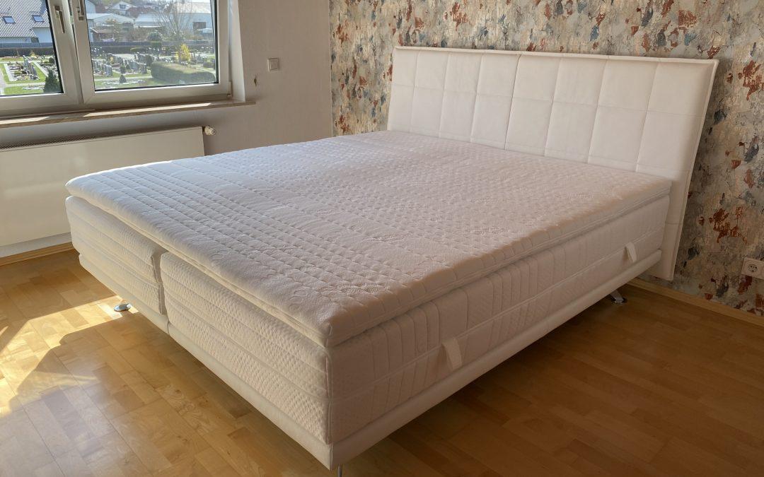 Bett Balu 1,80×2,00